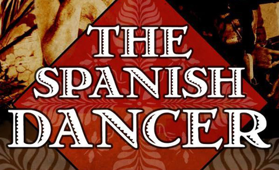The Spanish Dancer (Mar Díaz, 2016)